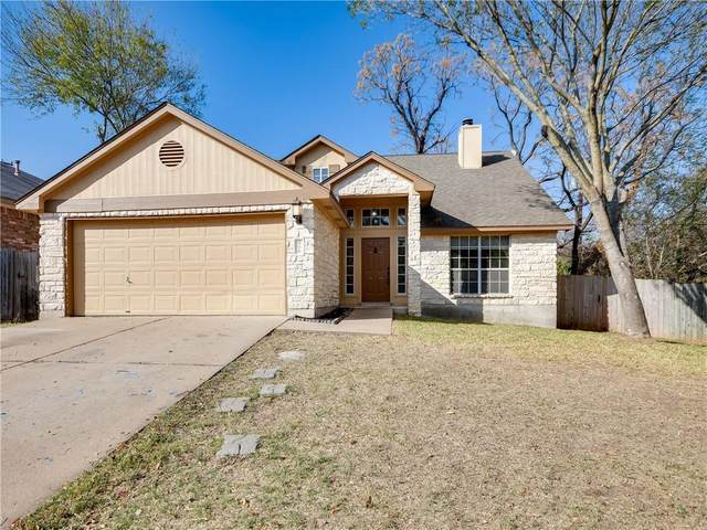 906 Riverlawn Dr, Round Rock, TX 78681 (#9357224) :: Azuri Group | All City Real Estate