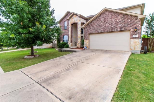 529 Dinge Bay, Round Rock, TX 78664 (#9357227) :: The Heyl Group at Keller Williams