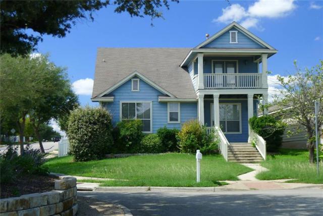 469 Sampson, Kyle, TX 78640 (#9358322) :: Austin Portfolio Real Estate - The Bucher Group