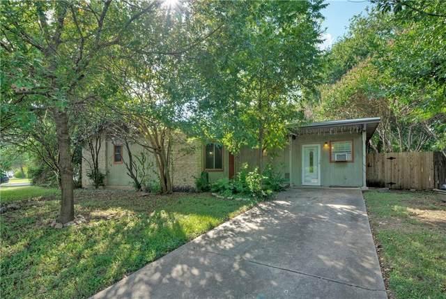 5200 Saint Georges Grn, Austin, TX 78745 (MLS #9358716) :: Vista Real Estate