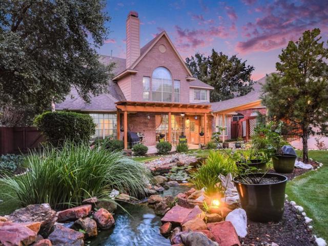 6532 Aden Ln, Austin, TX 78739 (#9358901) :: Amanda Ponce Real Estate Team
