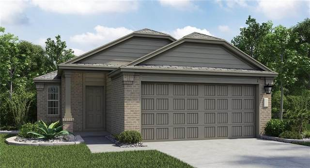 564 Greatest Gift Way, Jarrell, TX 76537 (#9358934) :: The Heyl Group at Keller Williams