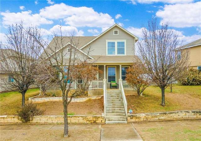 1765 Thompson Trl, Round Rock, TX 78664 (#9359124) :: R3 Marketing Group