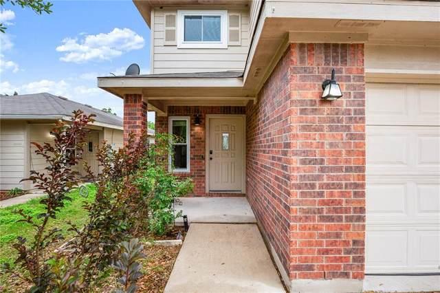 2908 Caleb Dr, Austin, TX 78725 (#9359196) :: Papasan Real Estate Team @ Keller Williams Realty