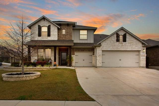 216 Orvieto Ln, Liberty Hill, TX 78642 (#9359266) :: RE/MAX IDEAL REALTY