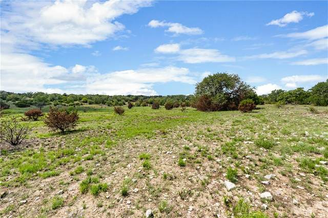 Tract 7-3 Cr 224, Briggs, TX 78608 (MLS #9359355) :: Vista Real Estate