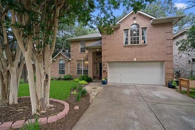 3541 Flora Vista Loop, Round Rock, TX 78681 (#9359477) :: Papasan Real Estate Team @ Keller Williams Realty