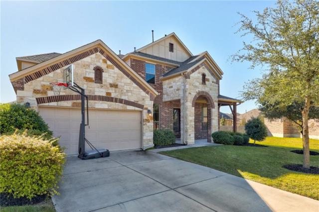 2613 Sixpence Ln, Pflugerville, TX 78660 (#9359809) :: The Smith Team