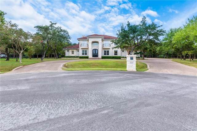11117 Conchos Cv, Austin, TX 78726 (#9360717) :: The Perry Henderson Group at Berkshire Hathaway Texas Realty