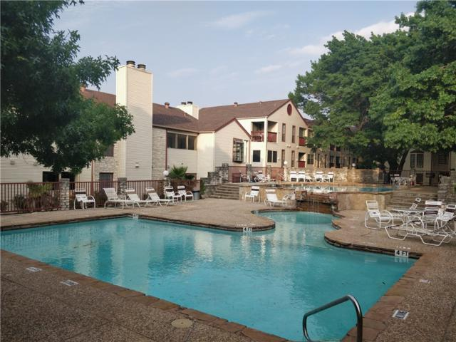 1510 W North Loop Blvd #1037, Austin, TX 78756 (#9362088) :: Magnolia Realty