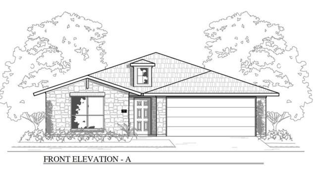 21806 Tallahassee Ave, Lago Vista, TX 78645 (#9362328) :: Douglas Residential