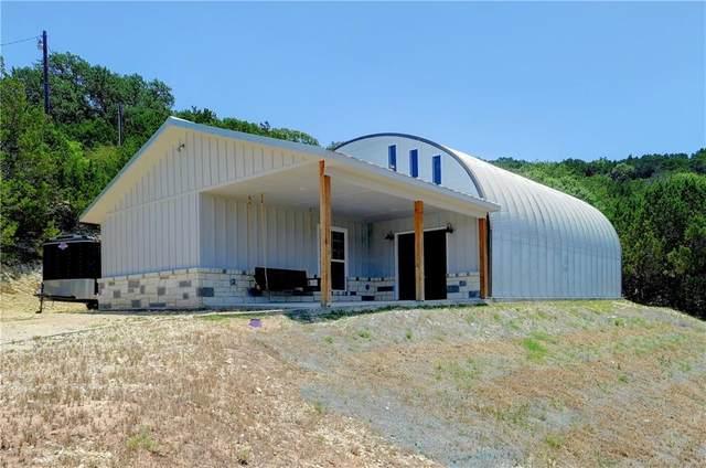 21449 Creekside Dr, Leander, TX 78641 (#9362591) :: Papasan Real Estate Team @ Keller Williams Realty
