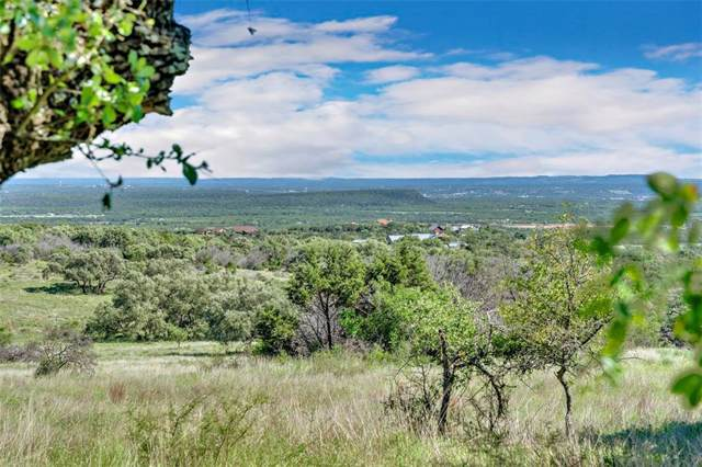 0000 County Road 120B, Marble Falls, TX 78654 (#9362670) :: The Perry Henderson Group at Berkshire Hathaway Texas Realty