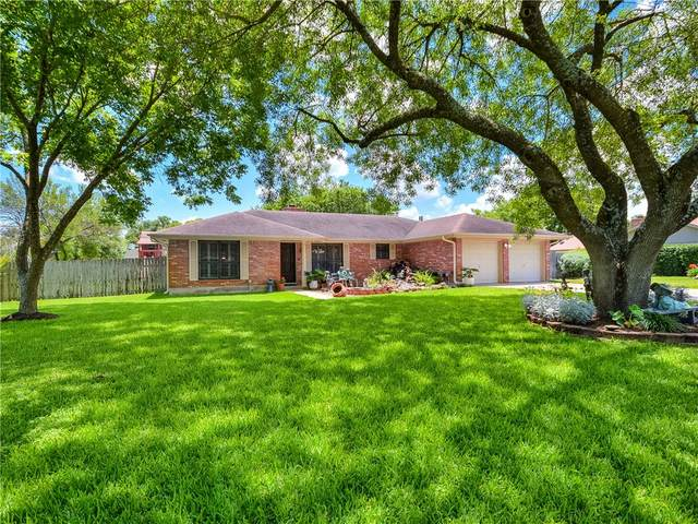1703 Magic Hill Dr, Pflugerville, TX 78660 (#9363141) :: The Perry Henderson Group at Berkshire Hathaway Texas Realty