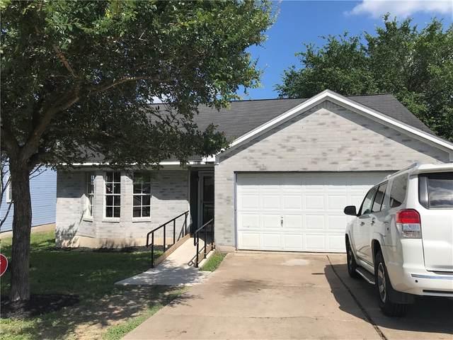 6811 Stonleigh Pl, Austin, TX 78744 (#9363358) :: The Heyl Group at Keller Williams