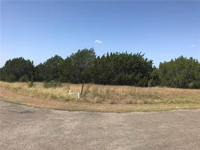 190A Suncrest Trl, Bertram, TX 78605 (#9364285) :: Papasan Real Estate Team @ Keller Williams Realty