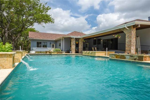 1159 Astral Pt, Spring Branch, TX 78070 (#9364996) :: Papasan Real Estate Team @ Keller Williams Realty