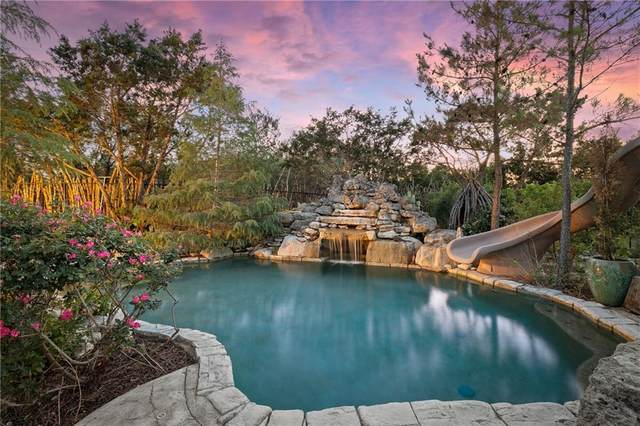 1000 Barton Creek Dr, Dripping Springs, TX 78620 (#9365695) :: Ben Kinney Real Estate Team