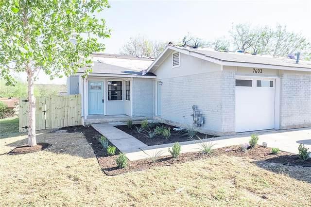 7401 Tumbleweed Dr, Austin, TX 78724 (#9366002) :: Azuri Group | All City Real Estate