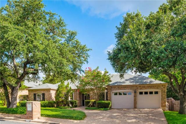 6802 Beauford Dr, Austin, TX 78750 (#9366424) :: The Heyl Group at Keller Williams