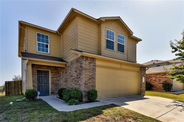5805 Levenwood Ln, Austin, TX 78724 (#9367350) :: RE/MAX IDEAL REALTY