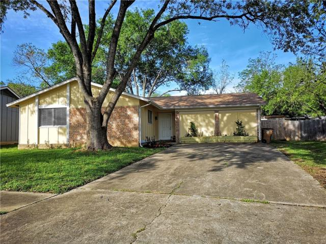 2912 Dillion Hill Dr, Austin, TX 78745 (#9367732) :: The Heyl Group at Keller Williams