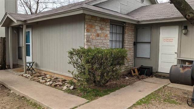 701 Country Aire Dr, Round Rock, TX 78664 (MLS #9368168) :: Vista Real Estate