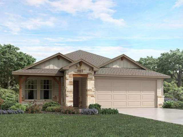 808 Vineyard Falls Rd, Austin, TX 78748 (#9368728) :: Papasan Real Estate Team @ Keller Williams Realty