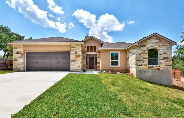 122 Waialua Ct, Bastrop, TX 78602 (#9368920) :: The Perry Henderson Group at Berkshire Hathaway Texas Realty