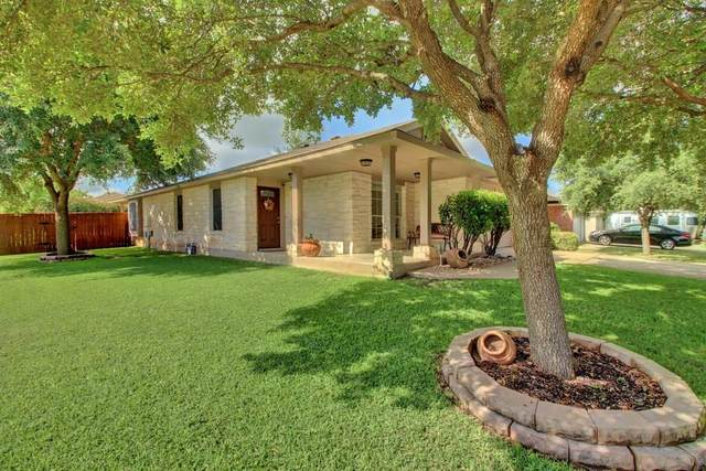 1510 Catalina Dr, Leander, TX 78641 (#9369760) :: Realty Executives - Town & Country