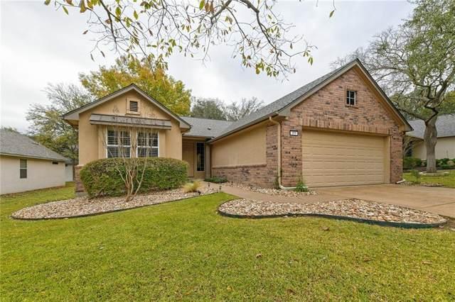 103 Elderberry St, Georgetown, TX 78633 (#9370762) :: Papasan Real Estate Team @ Keller Williams Realty