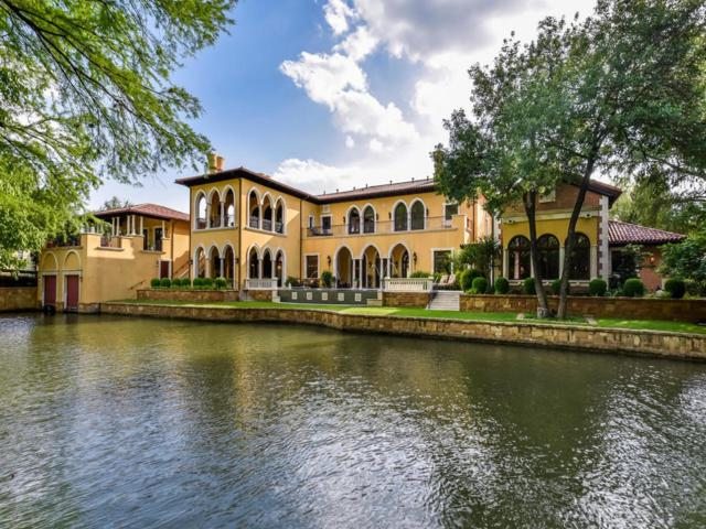 4501 Island Cv, Austin, TX 78731 (#9371275) :: Watters International