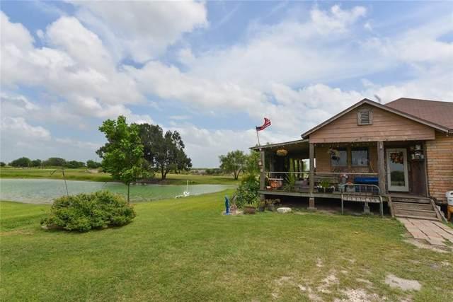 10961 County Road 1541, Sinton, TX 78387 (#9371333) :: Papasan Real Estate Team @ Keller Williams Realty