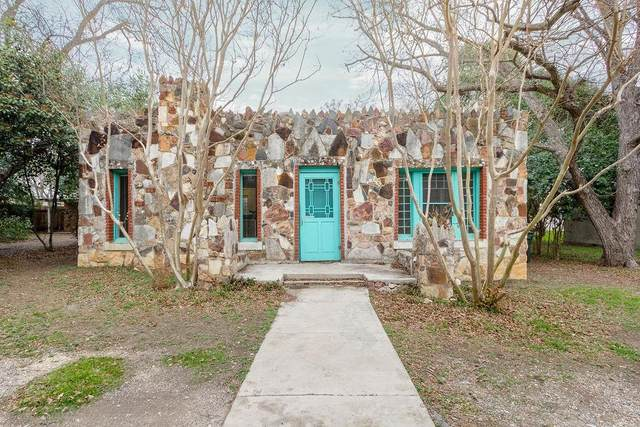 125 Nance St, San Marcos, TX 78666 (#9371424) :: Realty Executives - Town & Country