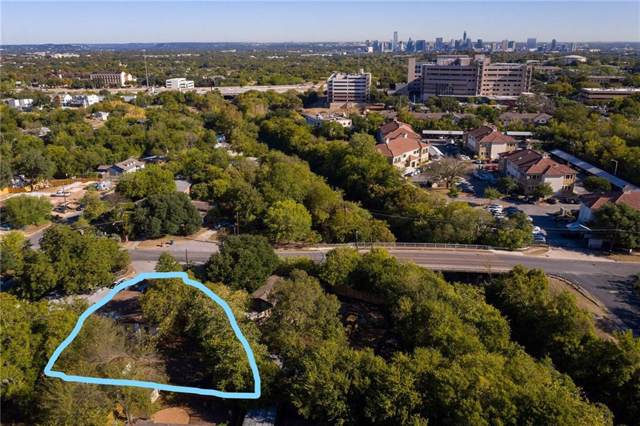 903 St Elmo Cir, Austin, TX 78745 (#9371563) :: RE/MAX Capital City