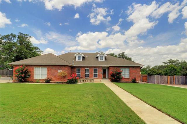 109 S Ridge Cir, Georgetown, TX 78628 (#9372231) :: Watters International
