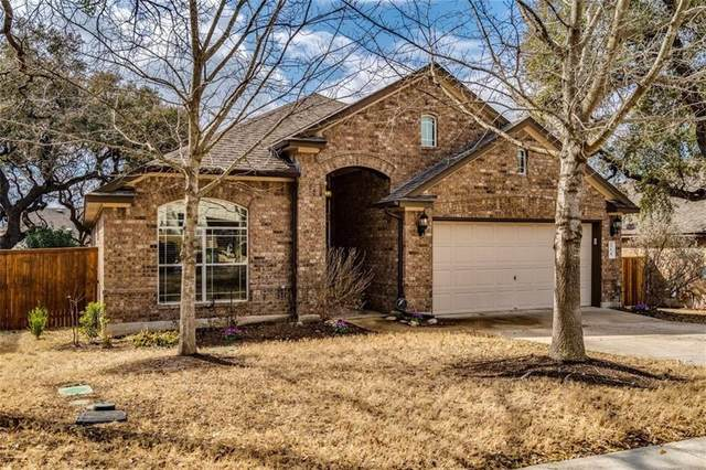 314 Caddo Lake Dr, Georgetown, TX 78628 (#9373047) :: Realty Executives - Town & Country