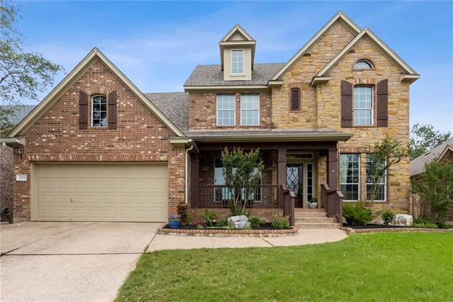 2709 Mingus Dr, Cedar Park, TX 78613 (#9373428) :: The Perry Henderson Group at Berkshire Hathaway Texas Realty