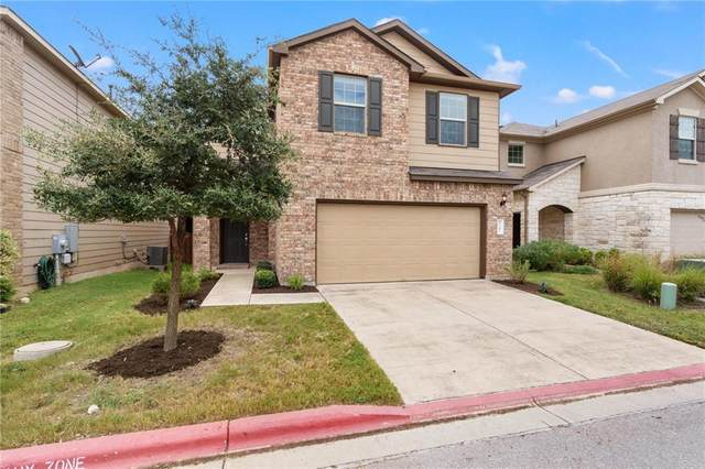 9307 Tanager Way, Austin, TX 78748 (#9373790) :: Papasan Real Estate Team @ Keller Williams Realty