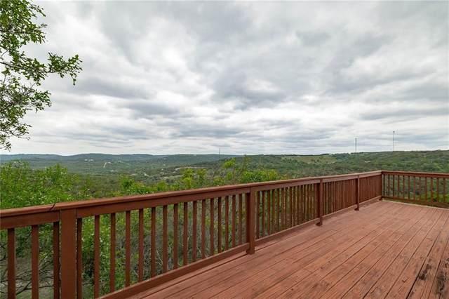 11314 Mountain Top Cir, Jonestown, TX 78645 (#9374803) :: Papasan Real Estate Team @ Keller Williams Realty
