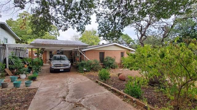 402 Krebs Ln, Austin, TX 78704 (MLS #9375445) :: Vista Real Estate