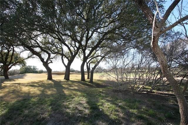 306 Sun Ray, Horseshoe Bay, TX 78657 (#9376402) :: Realty Executives - Town & Country