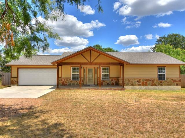 204 Deer Dr, Sunrise Beach, TX 78643 (#9376493) :: Realty Executives - Town & Country