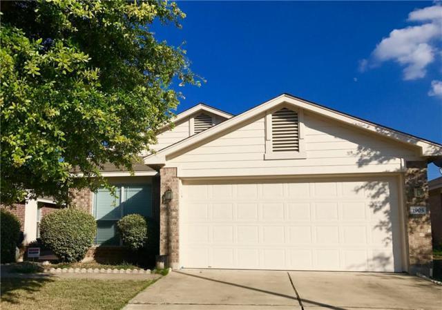 1905 Golden Sunrise Ln, Pflugerville, TX 78660 (#9376610) :: Ben Kinney Real Estate Team