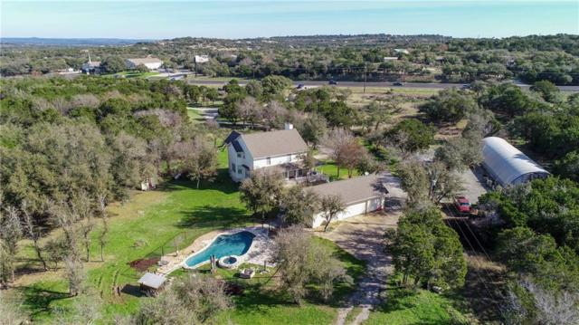 22701 W State Highway 71 Hwy, Spicewood, TX 78669 (MLS #9376961) :: Bray Real Estate Group