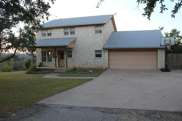 328 County Road 423, Spicewood, TX 78669 (#9376986) :: Watters International
