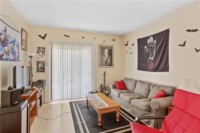 12166 Metric Blvd #231, Austin, TX 78758 (#9377410) :: Zina & Co. Real Estate