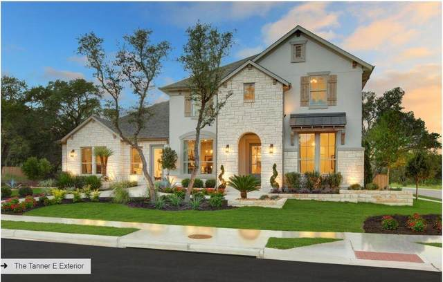 1501 Parke Bluff Bnd, Cedar Park, TX 78613 (#9377771) :: Papasan Real Estate Team @ Keller Williams Realty