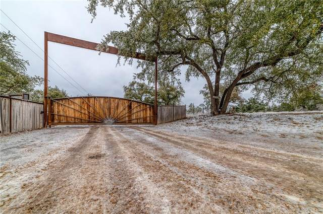 9300 County Road 272, Bertram, TX 78605 (#9377914) :: Papasan Real Estate Team @ Keller Williams Realty