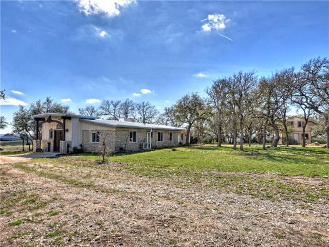 5770 County Road 245, Florence, TX 76527 (#9378506) :: Papasan Real Estate Team @ Keller Williams Realty